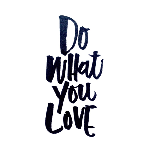 04 2017 Do What You Love